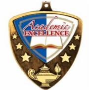 Scholar medal