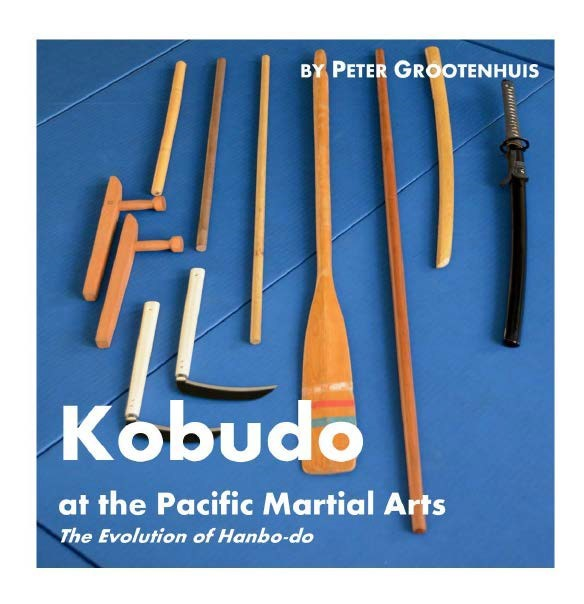 book kobudo cover